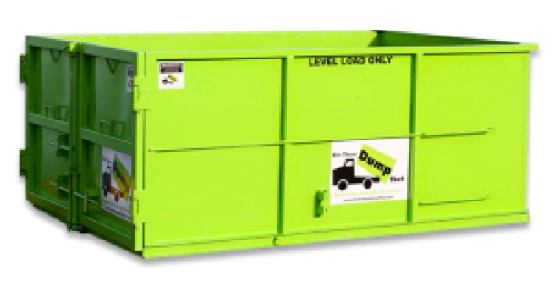 Your Most-Trusted, 5-Star, Residential Friendly Dumpsters for Atlanta South